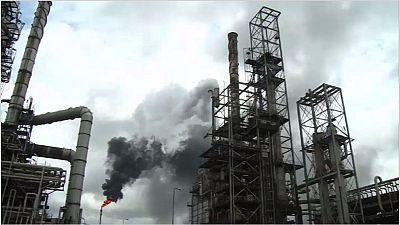 Le Nigeria attaque en justice plusieurs compagnies pétrolières