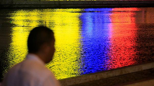 Колумбія затамувала подих в надії на довгоочікуваний мир