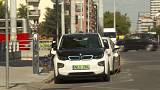 Macaristan'da hedef 2020'ye kadar trafikte 30 bin elektrikli otomobil