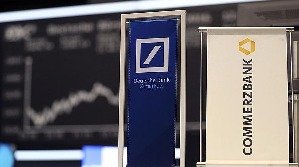 L'action Deutsche Bank rebondit