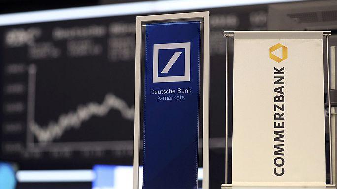 """Bericht: """"Nur"""" noch  4,8 Milliarden Euro Strafe - Deutsche-Bank-Deal mit US-Behörden in Sicht"""
