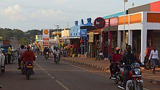 Free public wifi for Ugandans