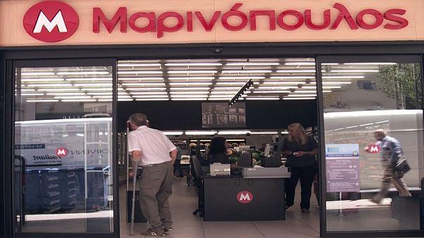 Μαρινόπουλος «τέλος», έρχονται οι «Ελληνικές Υπεραγορές Σκλαβενίτης»