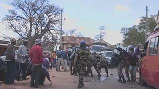 Madagascar : nouvelles manifestations contre l'entreprise chinoise qui exploite une mine d'or