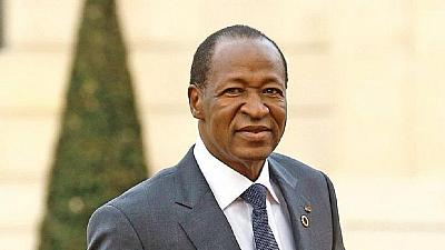 Burkina Faso high court drops charges against former president Blaise Compaoré