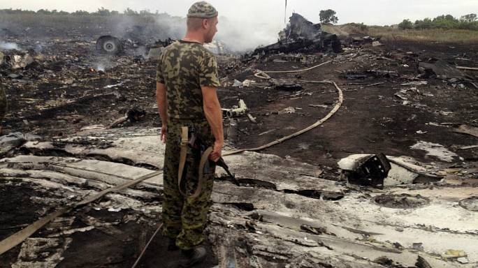 Flight MH17: Tension mounts between Russia and The Netherlands