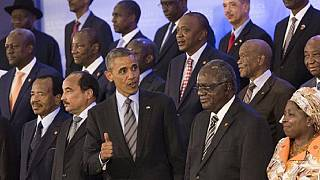 The Africa in Obama: analysis