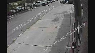 پلیس سن دیگو ویدئوی تیراندازی مرگبار به مرد سیاهپوست را منتشر کرد