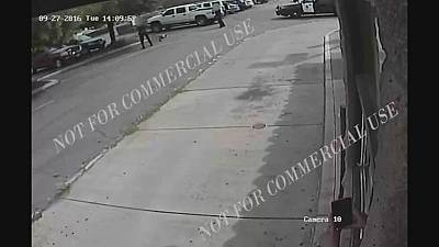 Califórnia:Polícia de El Cajon publica vídeo da morte de Olango