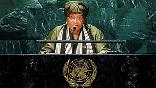 Liberia parliament votes to reserve 'special' seats for women