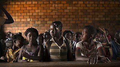 République centrafricaine : plus de 10 000 enfants privés d'école