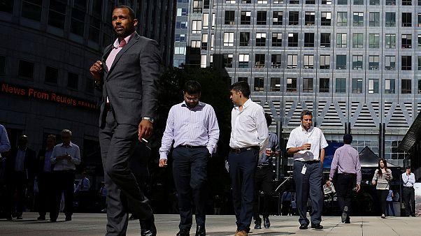 Αισιόδοξοι για την παγκόσμια οικονομία οι  3 στους 4 επιχειρηματίες