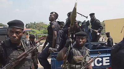 Congo : face à face entre l'armée et les ex-Ninja dans le Pool