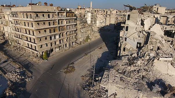 Siria, bombe su un ospedale ad Aleppo. Stallo nei negoziati tra Usa e Russia