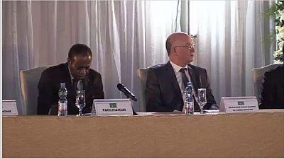 RDC: reprise du dialogue sur fond de négociations directes