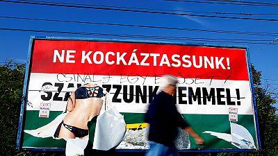 Ungarische Muslime beklagen Ablehnung in Folge des Anti-Flüchtlings-Referendums