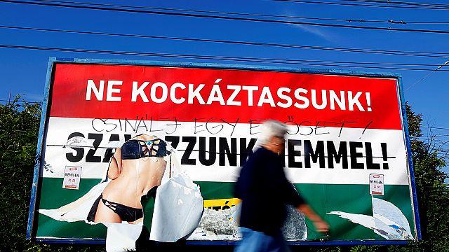 Ungheria: comunità musulmana, referendum sui migranti è iniziativa contro di noi
