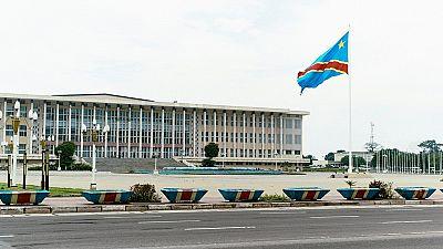 RDC : pas d'élection présidentielle avant décembre 2018 (Commission électorale)