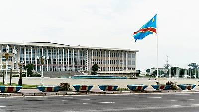 DRC elections will be delayed till December 2018 - head of electoral body