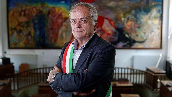 [En images] Ces maires italiens contre la mafia
