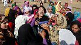 Scharmützel in Kaschmir, Bollywood-Filme gestrichen