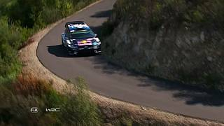 Korsika Rallisi'nde Ogier şampiyonluğa çok yakın
