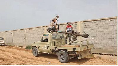 Libye : l'Union européenne prolonge des sanctions contre trois responsables