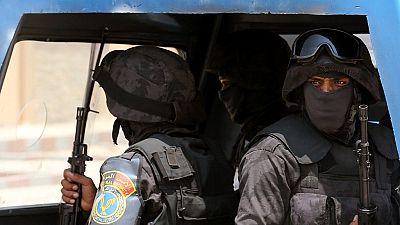 Egypte: trois journalistes arrêtés après des micro-trottoirs