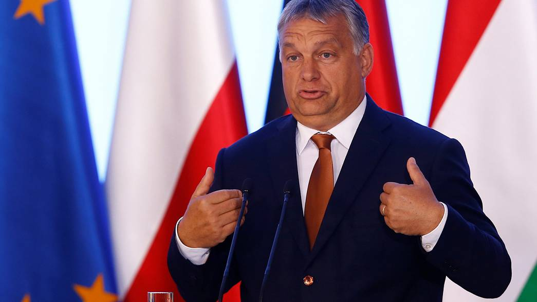 Hungary referendum on EU migrant quotas invalid, less than 50% turnout