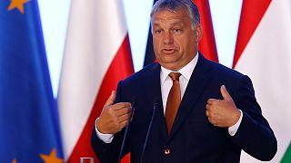 Венгры против приёма мигрантов, но без кворума на референдуме