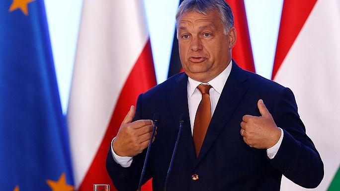 فشل استفتاء المجر حول اللجوء بسبب قلة المشاركة