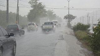Cuba, Haiti e Jamaica ameaçadas pelo pior furacão das últimas décadas