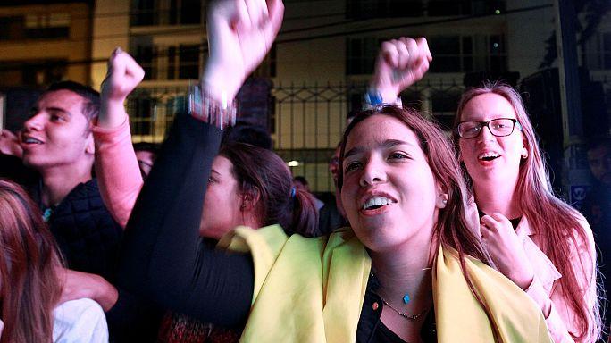 Колумбия: все хотят мира, не все мирного договора