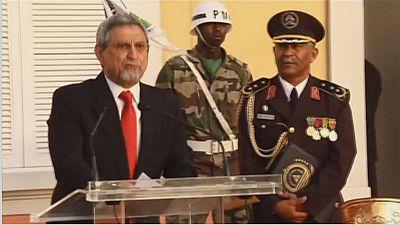 Cap-Vert : vers la réélection du président sortant Jorge Carlos Fonseca