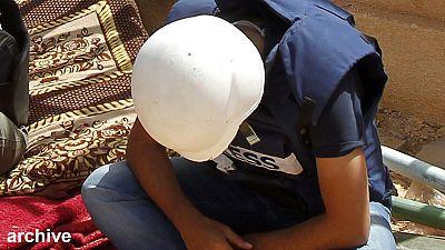 Un fotoperiodista holandés muere en un combate en Sirte