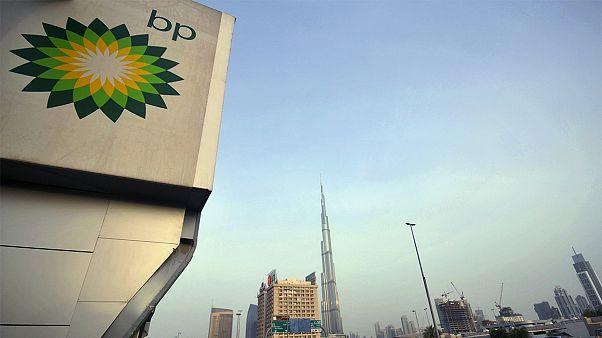 فروش نخستین محموله نفتی ایران به شرکت بریتیش پترولیوم