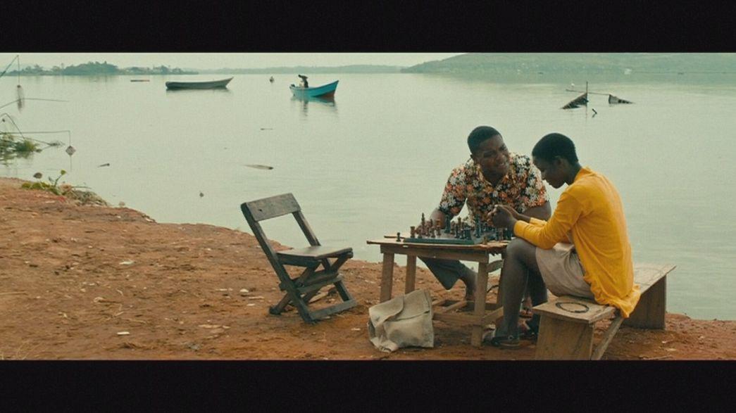 """""""Queen of Katwe"""", la nueva película de Mira Nair"""