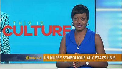 Angélique Kidjo à l'inauguration d'un musée Afro-américain dans This is Culture [The Morning Call]