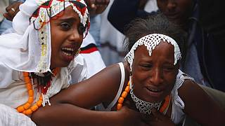 Ethiopia observes 3-day mourning, government insists 52 died in Oromia