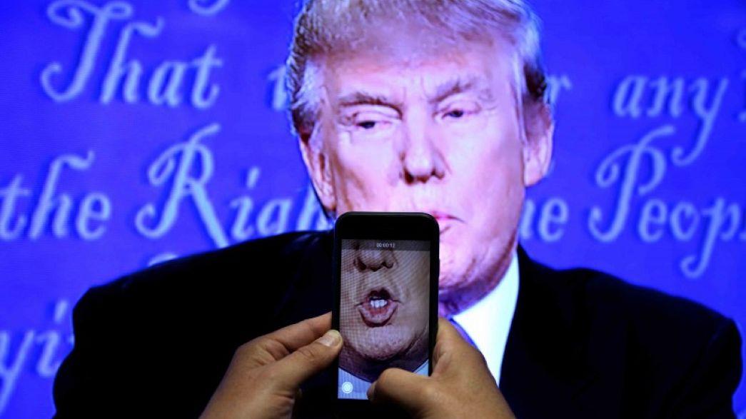 Trump Taxes: All Views