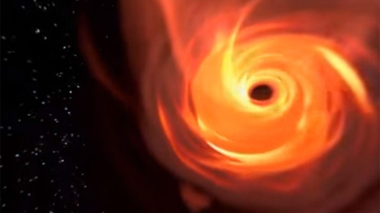Image: Blackhole