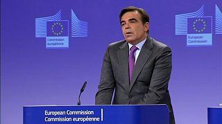 Еврокомиссия: Будапешт должен сам решить, что делать с итогами референдума