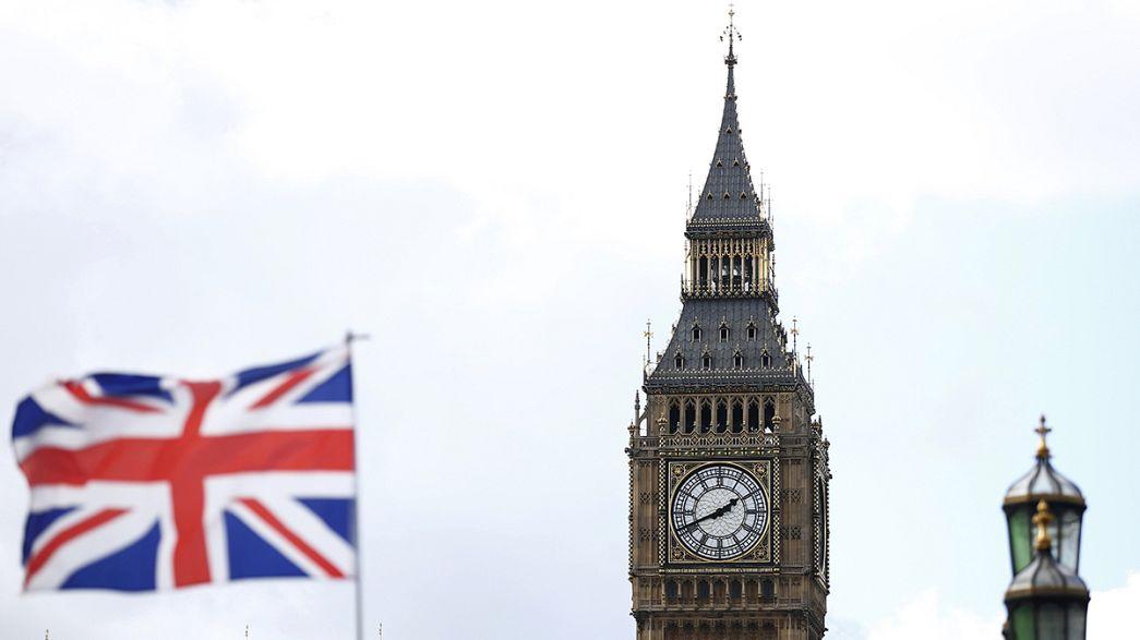 Brexit : le Royaume-Uni se détourne de l'austérité