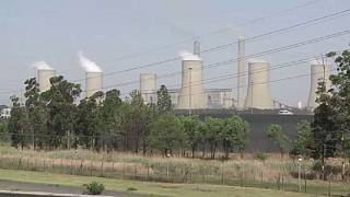 South Africa's affordable energy dream