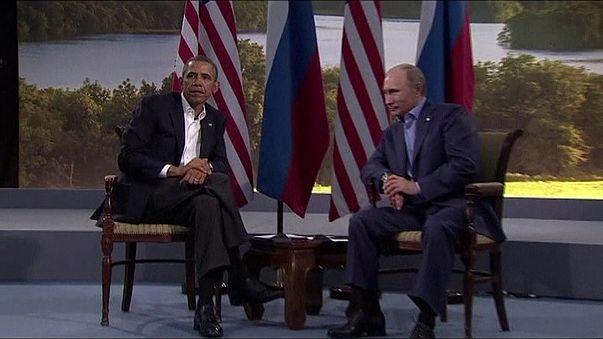 Nouvelle Guerre froide entre la Russie et les États-Unis?