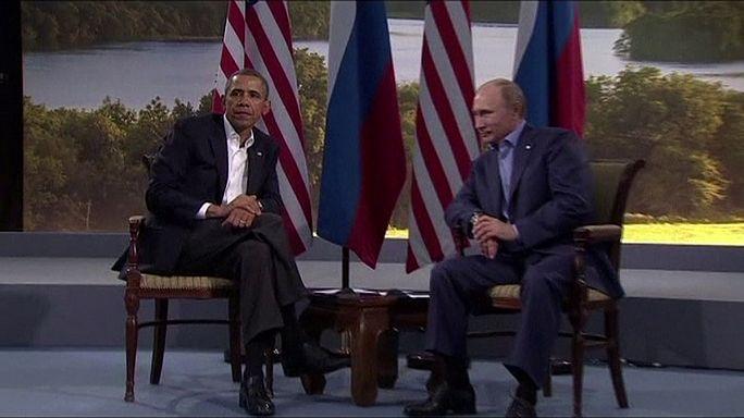 Eiszeit: Russland setzt Plutonium-Abkommen mit den USA aus