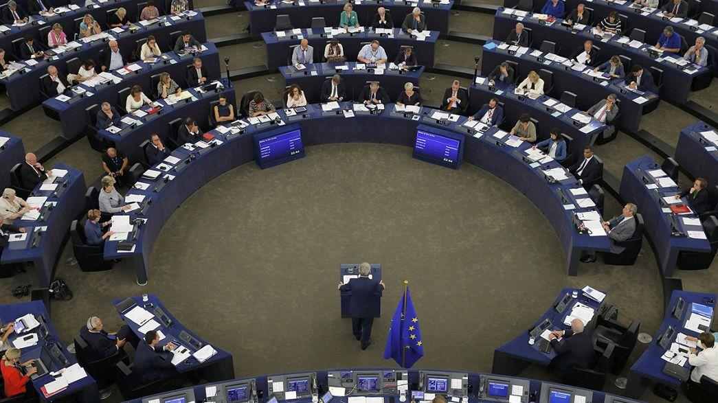 La UE acelera su calendario climático