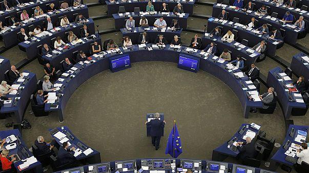 AB Paris İklim Anlaşmasını onaylayacak mı ?