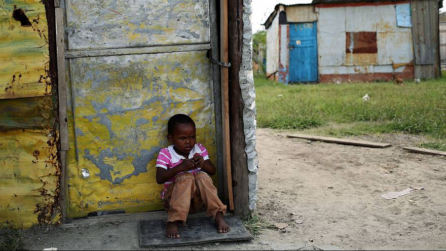 World Bank says extreme poverty is falling, but income inequality needs attention