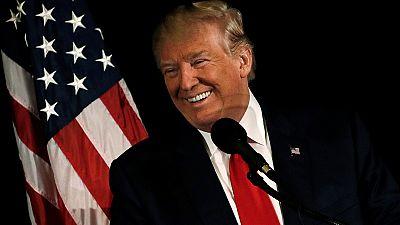 Trump nourrit la colère de sa propre base après les révélations sur ses impôts